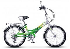 Подростковый велосипед Stels Pilot 350 (2013)