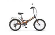 Складной велосипед Stels Pilot 450 (2015)