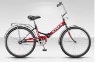 Складной велосипед Stels Pilot 710 (2015)