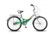 Складной велосипед Stels Pilot 730 (2015)