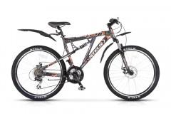 Горный велосипед Stels Voyager V (2015)